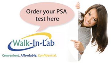 Order Your Test Here - Walk-In Lab